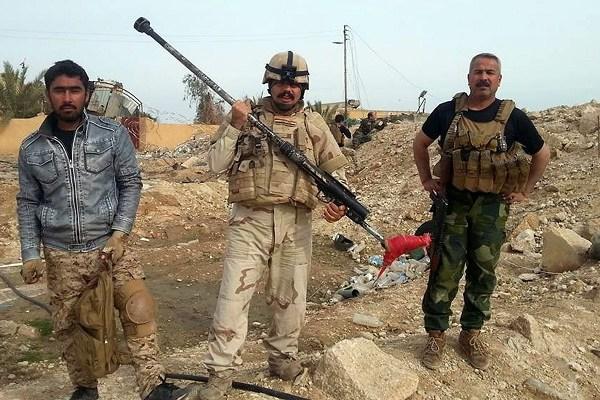 Mideast Iraq Islamic State_142566