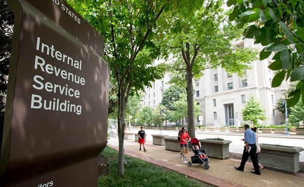 Federal Building IRS_141994