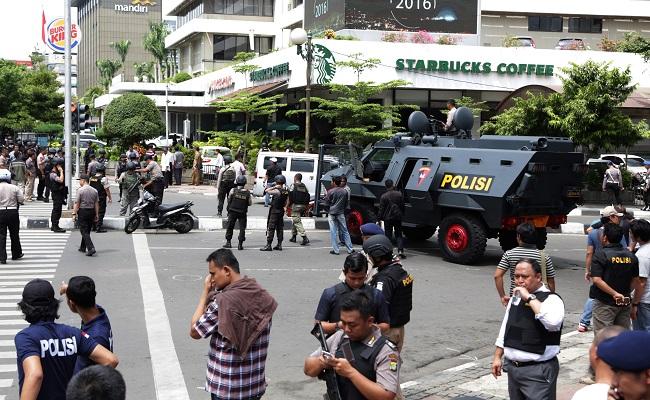 Indonesia Explosion_144273