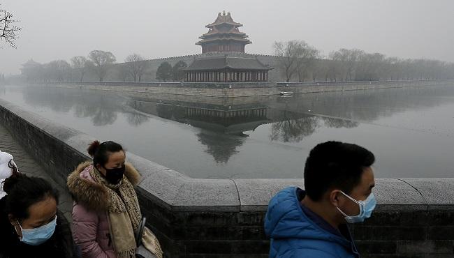China Pollution Study_146090