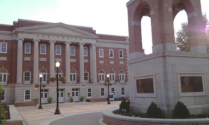 university of alabama campus_153488