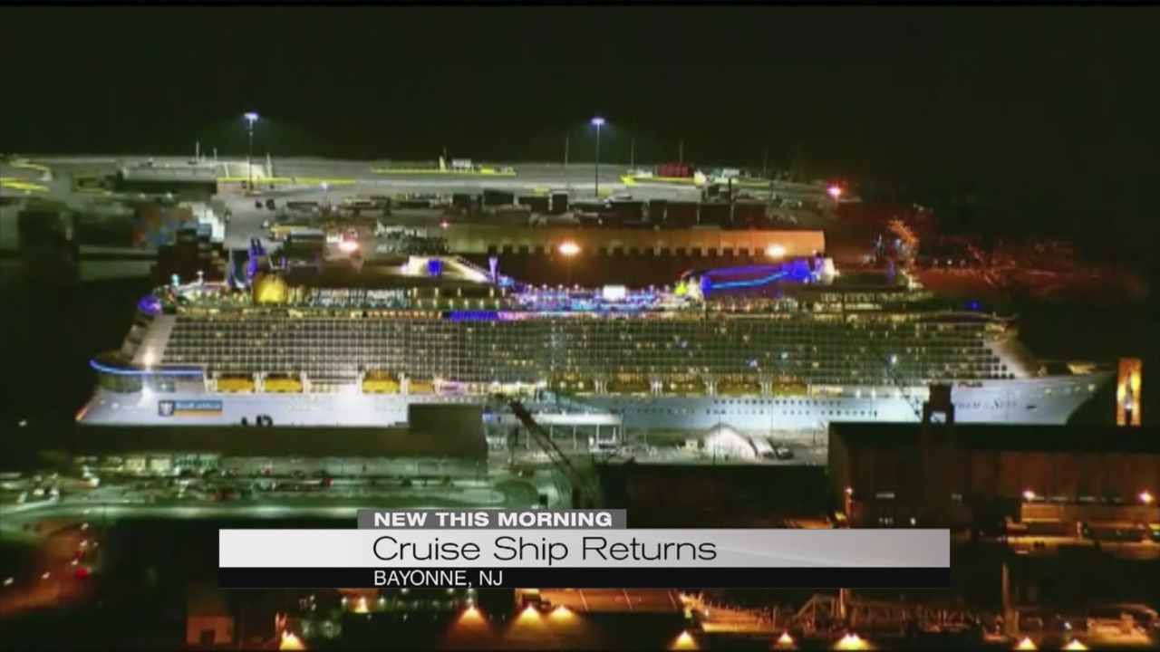 Cruise ship_151731