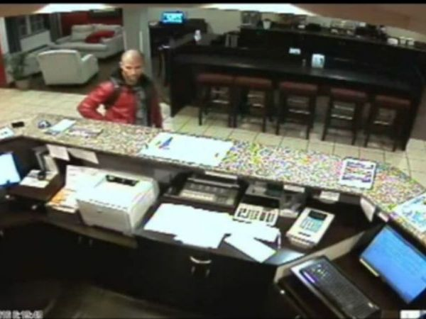 Microtel kidnapping suspect Blake Fitzgerald_149747