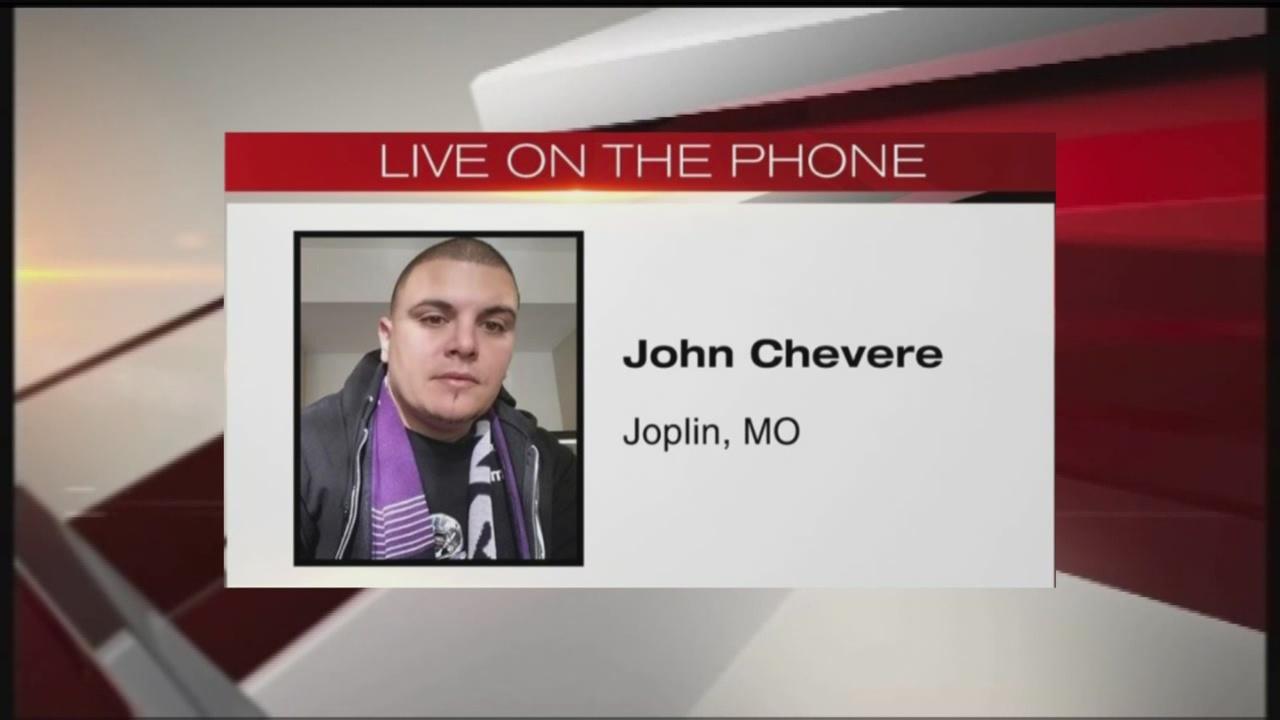 John Chevere_151115