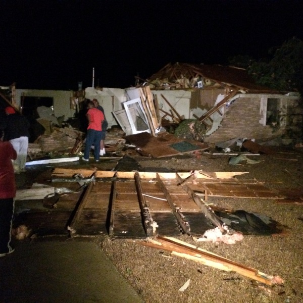 Aliceville storm damage_149510