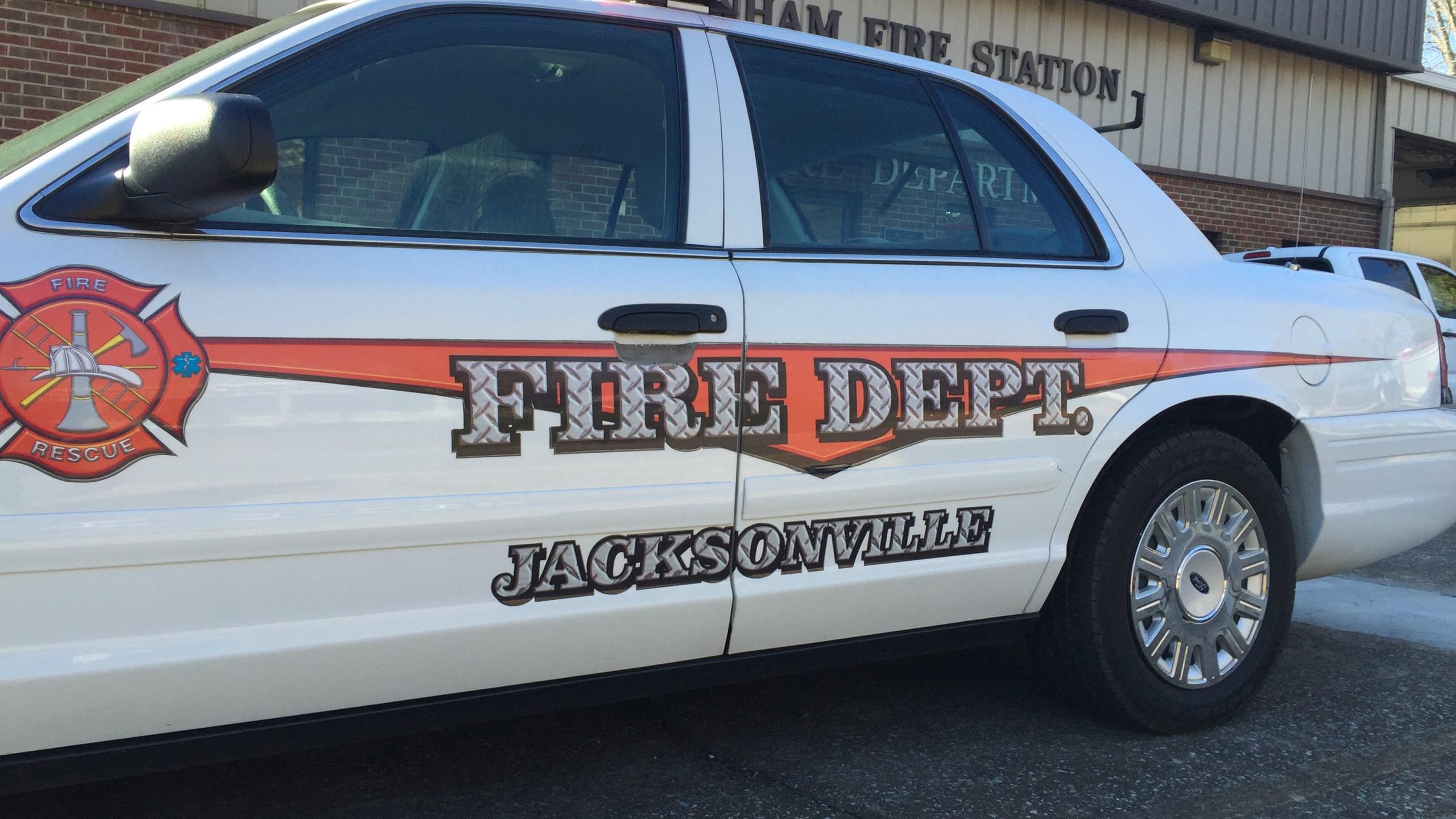 Jacksonville Fire Department_153470