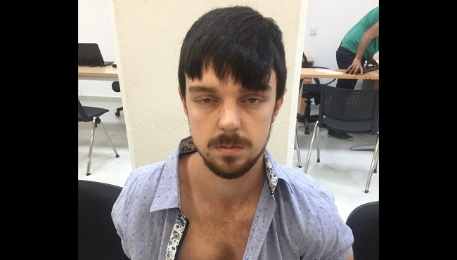 Mexico US Deadly Wreck Affluenza_141704