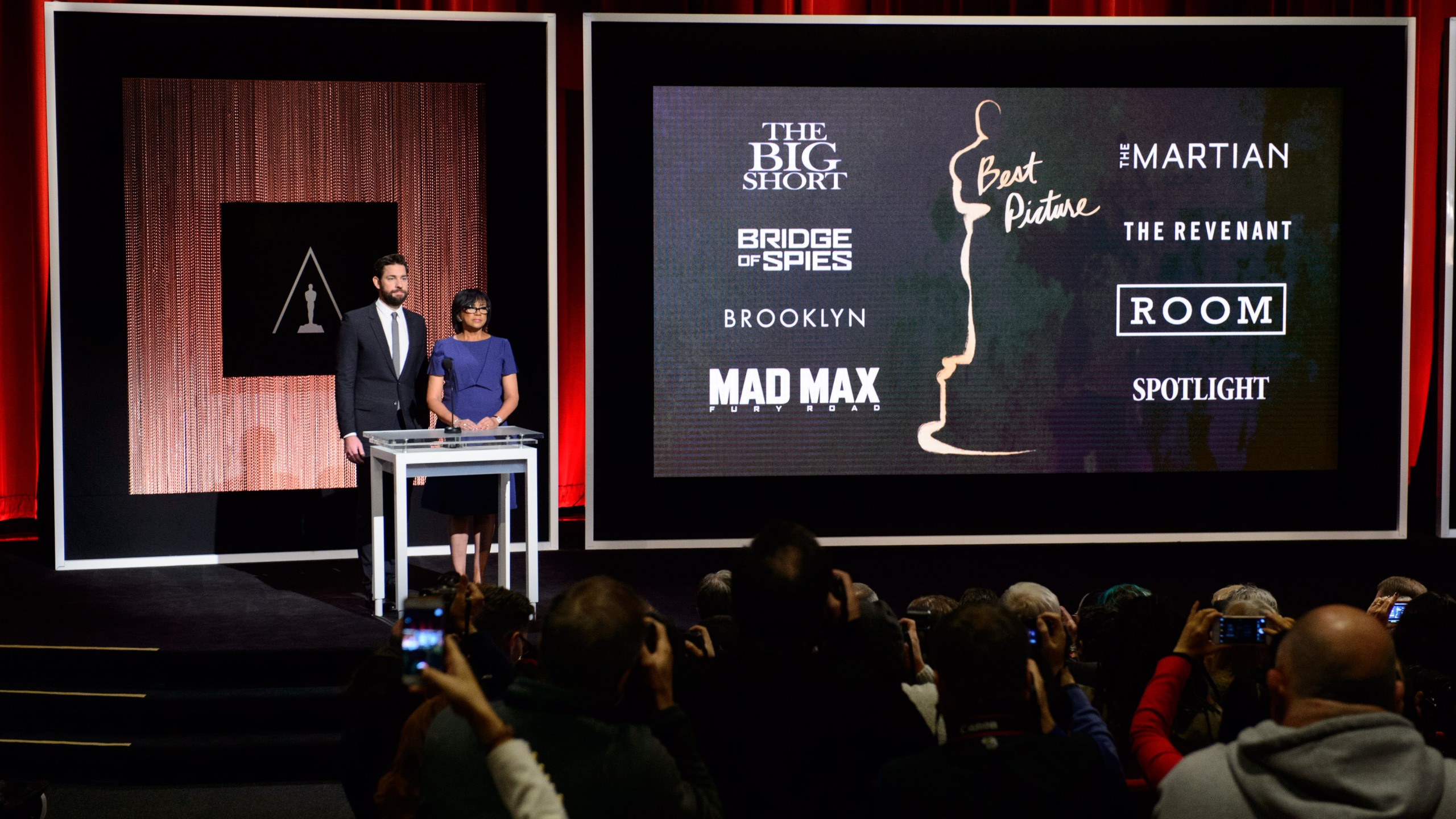88th Academy Awards, Nominations Announcements_154612