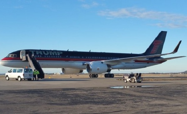 Trump plane_149813