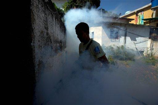 Venezuela Zika Virus_149157