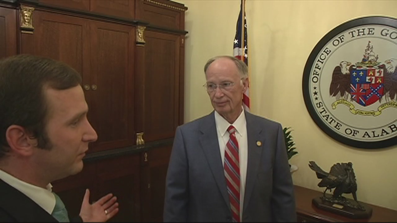 Governor Bentley_158801