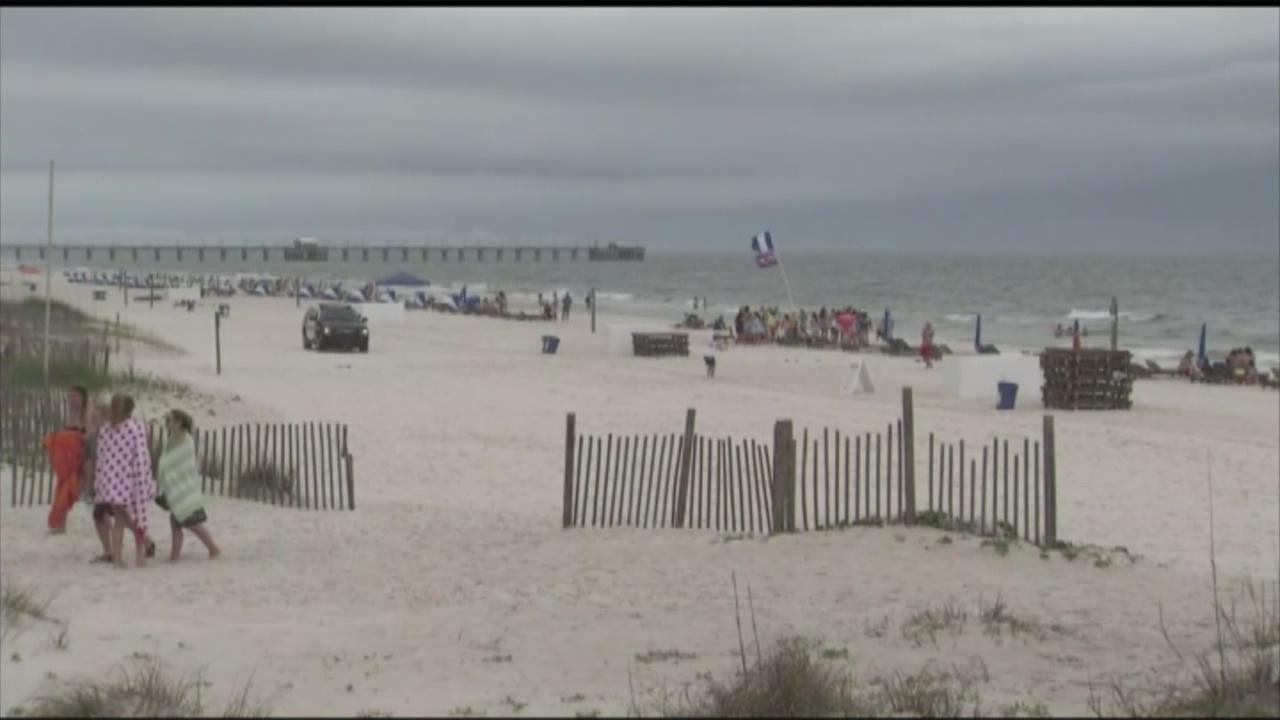 Gulf Shores bans alcohol