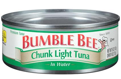 BUMBLE BEE_160519