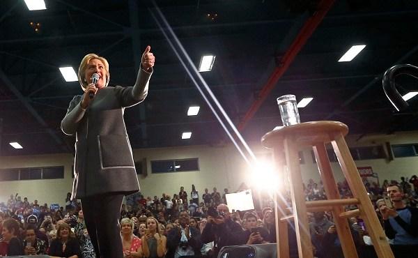 Hillary Clinton_156233