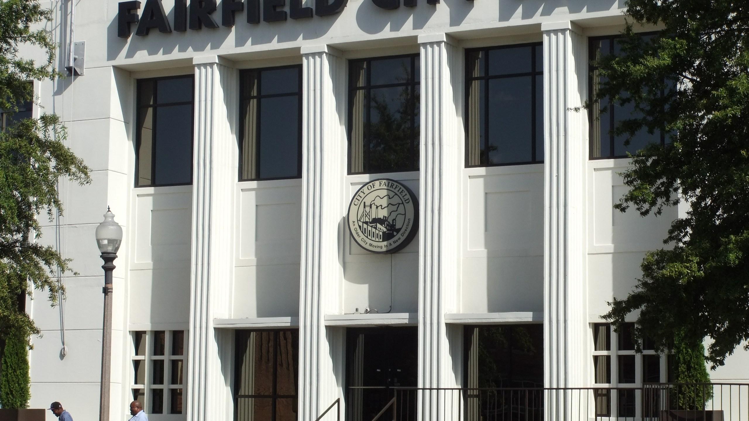 fairfield city hall_83243
