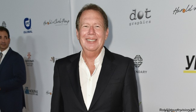 Garry Shandling AP file 032416_162069