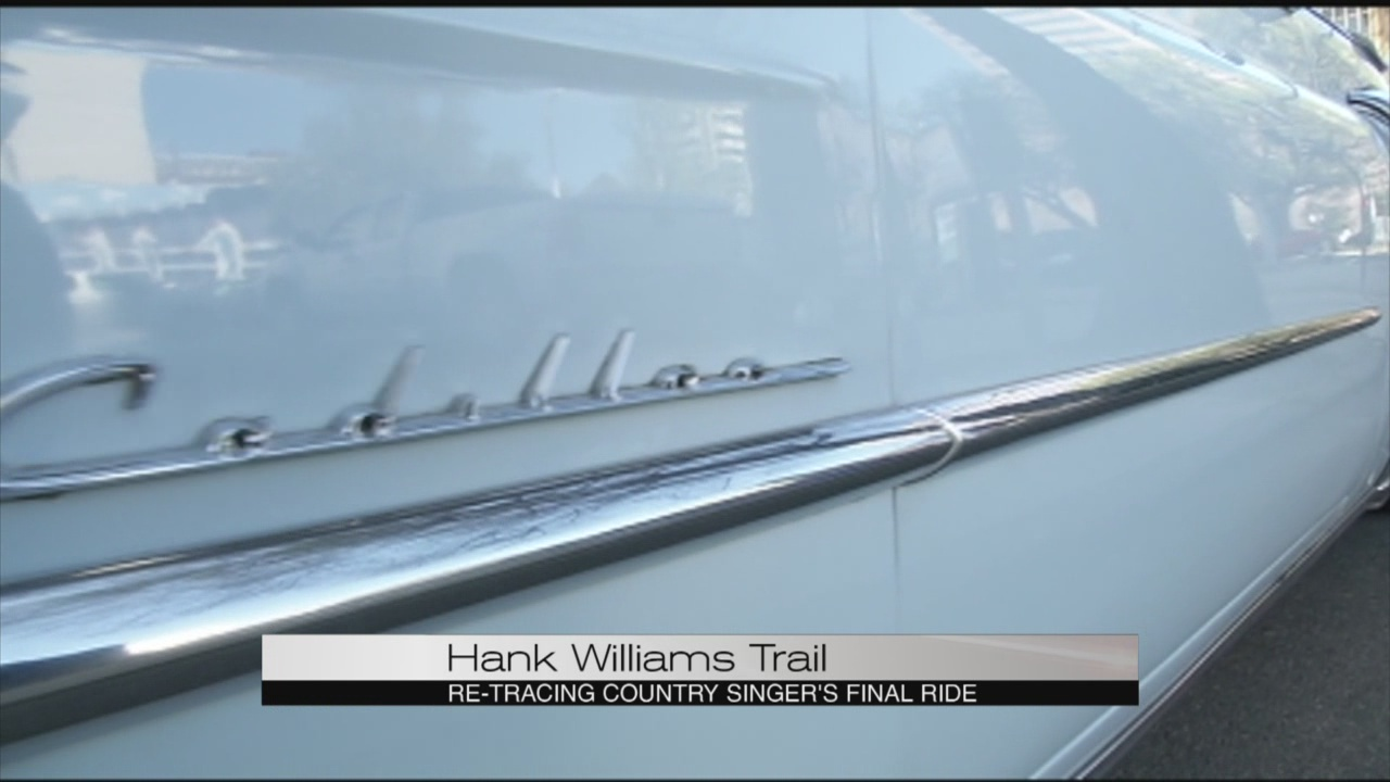 Hank Williams Trail_161568