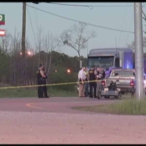Highway Investigation Shooting_162814