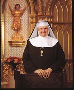 MOTHER ANGELICA_162377