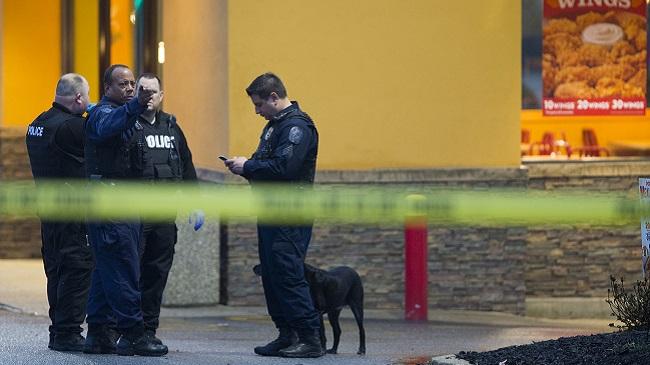 Police Shooting Maryland_159432
