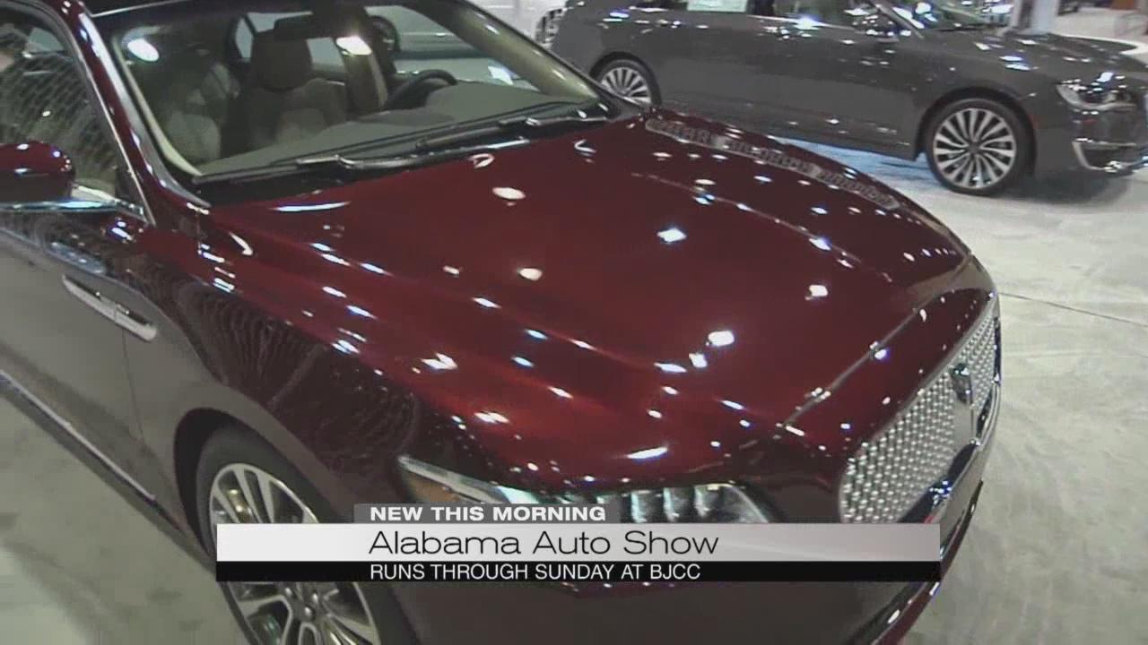 Alabama Auto Show_164754