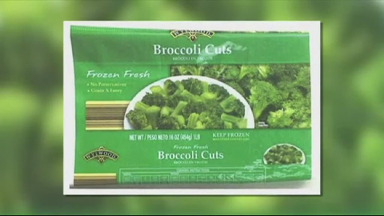 broccoli recall_163751