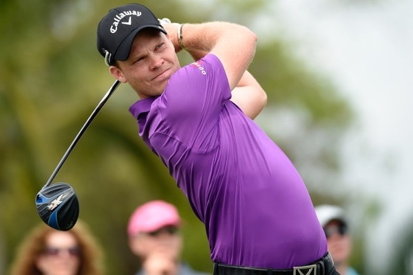 PGA_ WGC - Cadillac Championship - First Round_164984