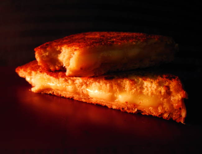 Grilled cheese_165331