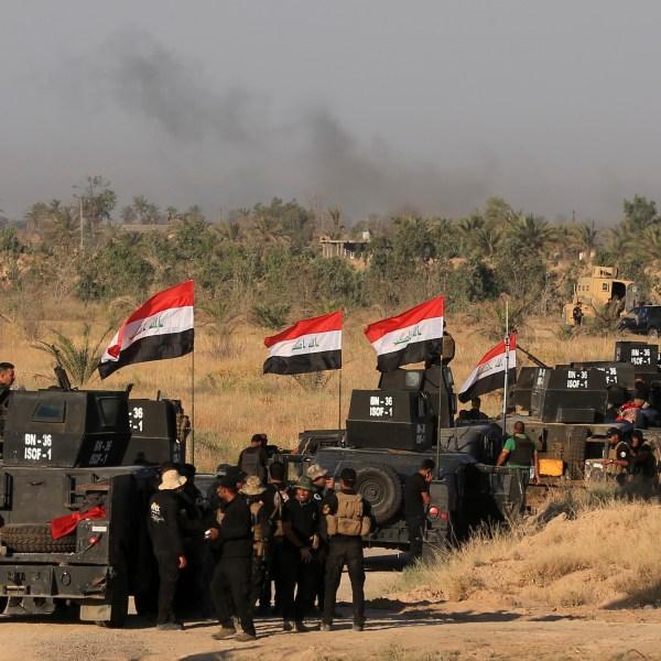 Mideast Iraq Islamic State_173908