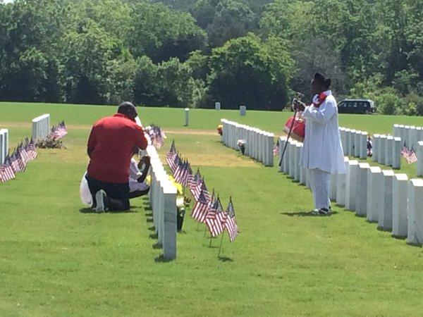 Alabama National Cemetery Memorial Day_173950
