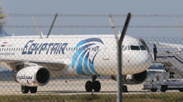 Cyprus Hijacked Plane_171981