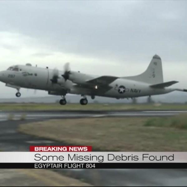EgyptianAir debris found_172211