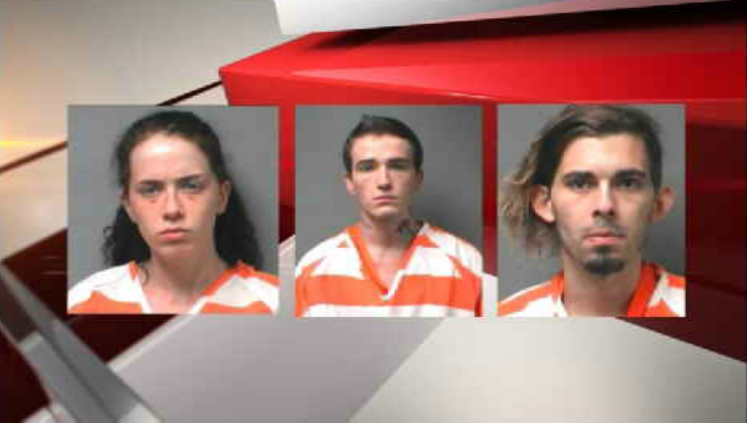 3 arrested walker county body found_174770