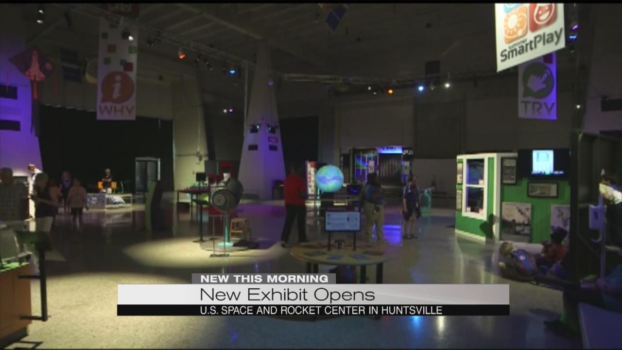 New exhibit opens