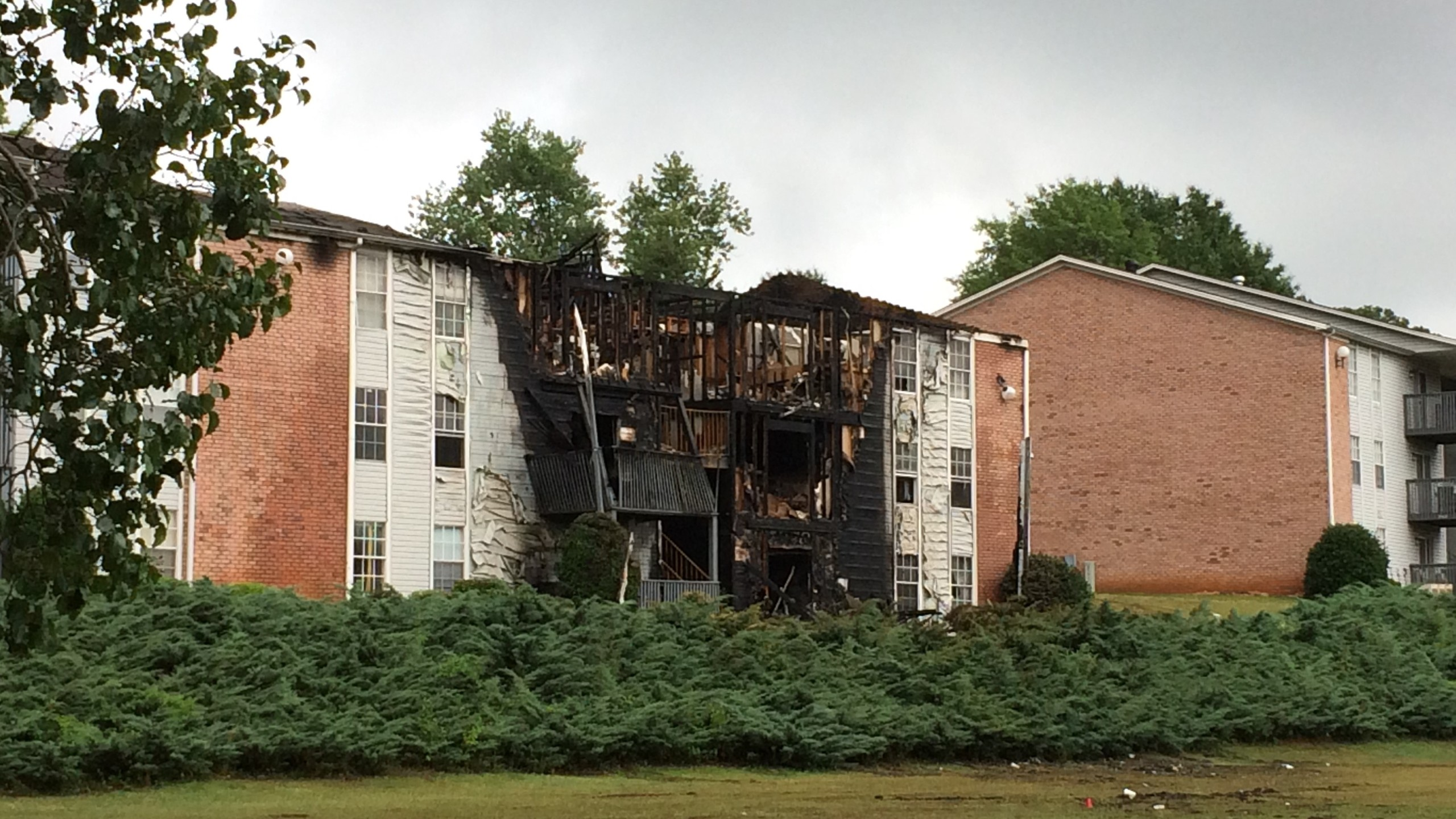 Apartment Fire_174982