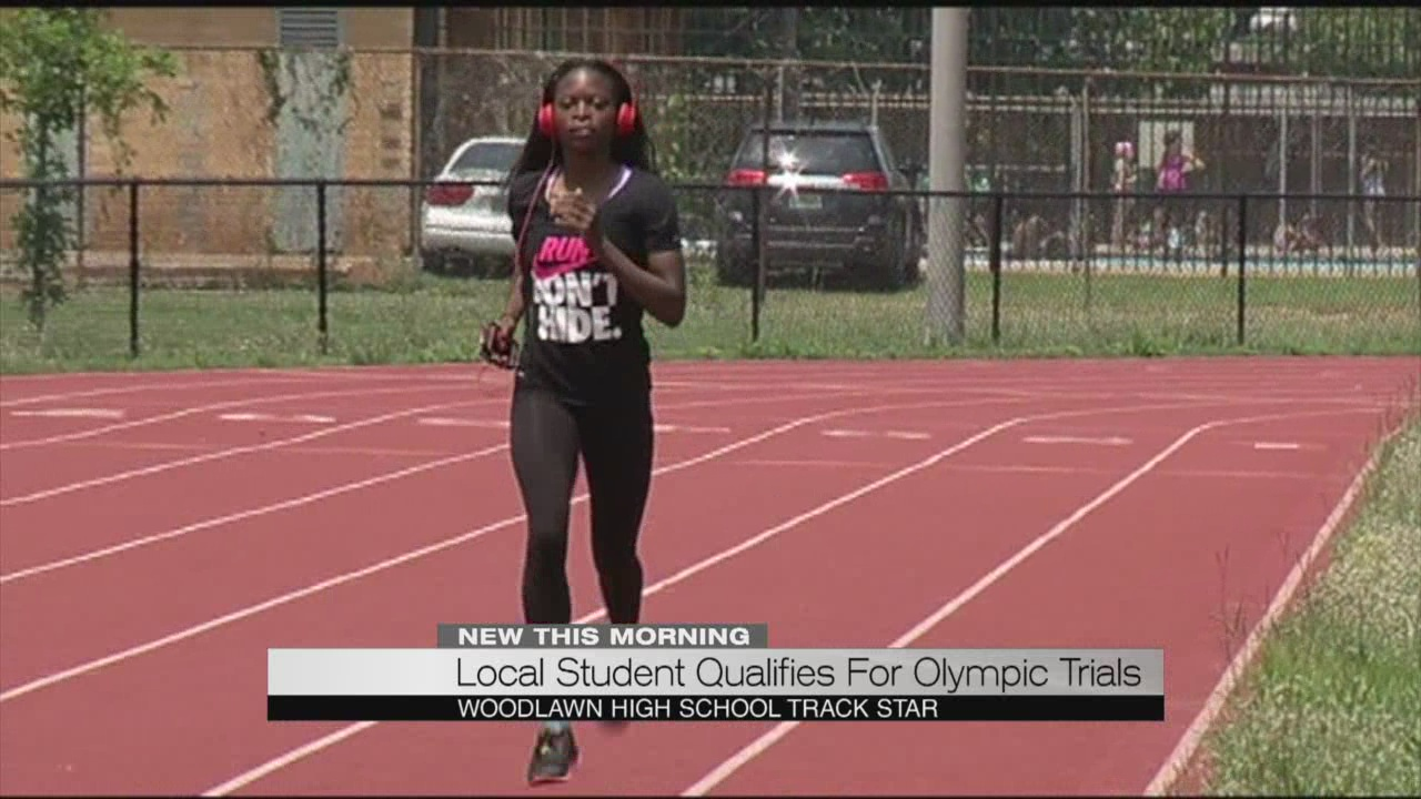 Local student qualifies for Olympic Trials_178170