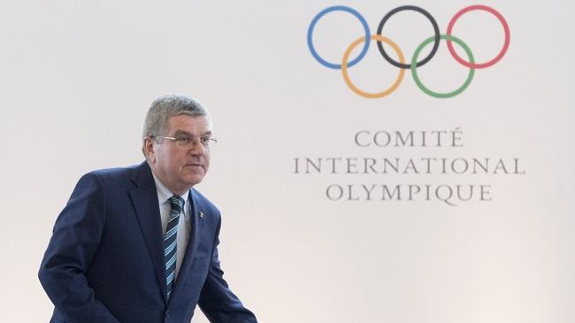 Switzerland Olympic Summit_177739