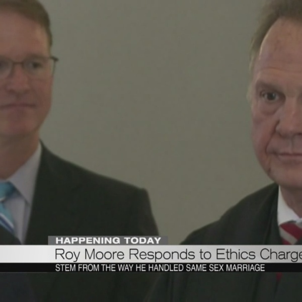 Roy Moore responds to ethics charges_177689