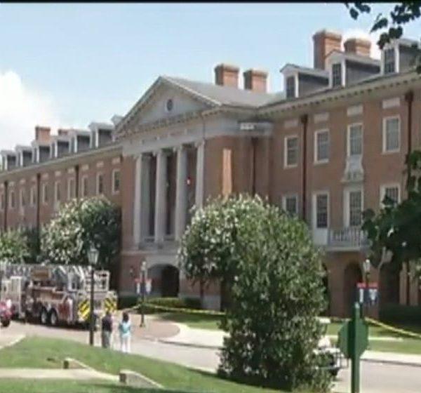 Samford University evacuated_178416