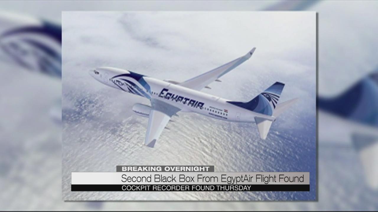 Second black box from EgyptAir flight found_177160