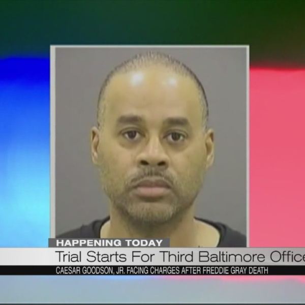 Trial starts for third Baltimore officer_175067