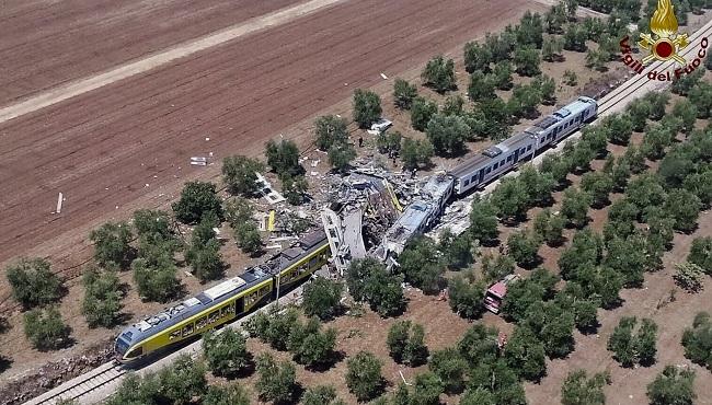 APTOPIX Italy Train Crash_181355