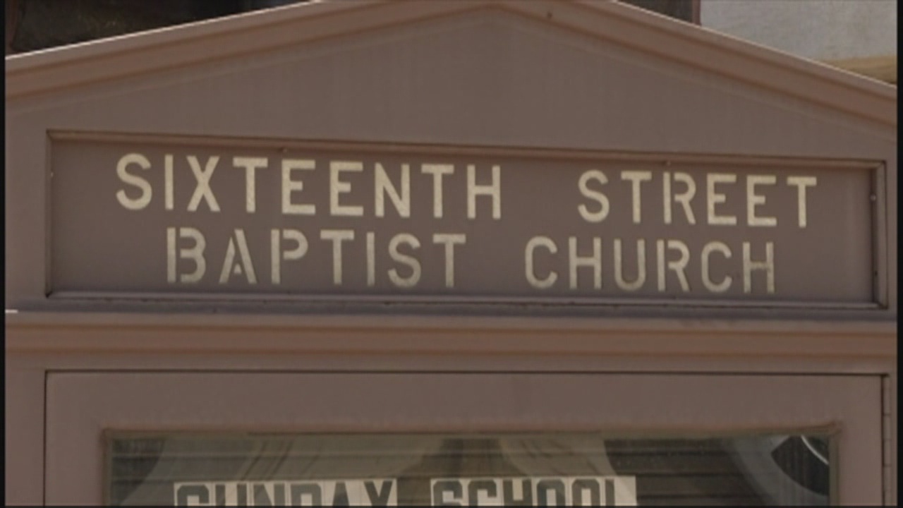 16th street baptist church birmingham alabama unesco_180181