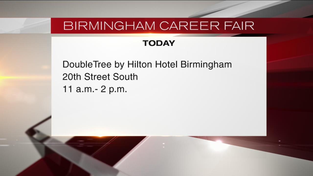 Birmingham career fair_182603
