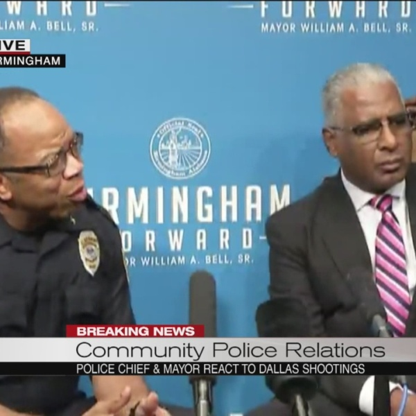 Birmingham City Leaders Dallas reaction_180823
