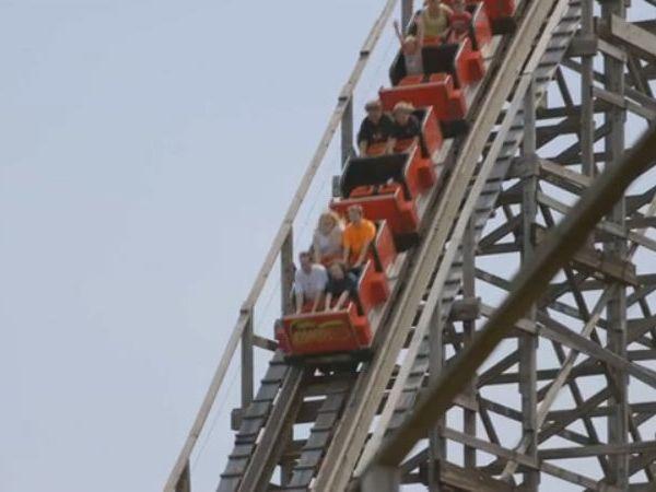 alabama splash adventure rampage roller coaster_184721