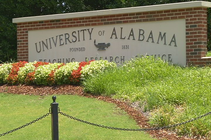university of alabama ua campus tuscaloosa_182523