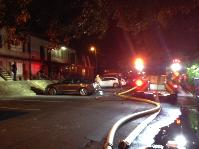 Valley Avenue Fire_182326