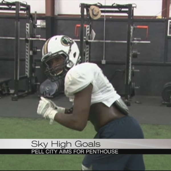 CBS 42 Two-A-Days: Pell City Panthers