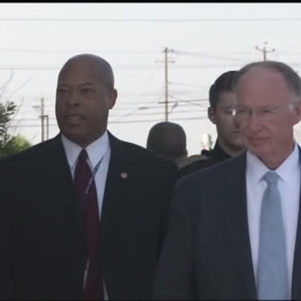 Bentley impeachment investigation moves forward